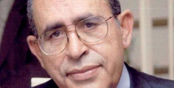 عزالدین المناصره شاعر و اندیشمند فلسطینی بر اثر کرونا درگذشت